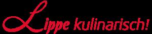 Logo Lippe Kulinarisch!