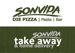 SonVida Pizza | Pasta | Bar